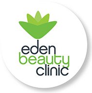 Eden Beauty Clinic logo